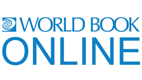 Horizontal Logo World Book Logo